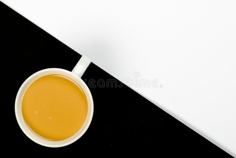 Conception de café photo libre de droits