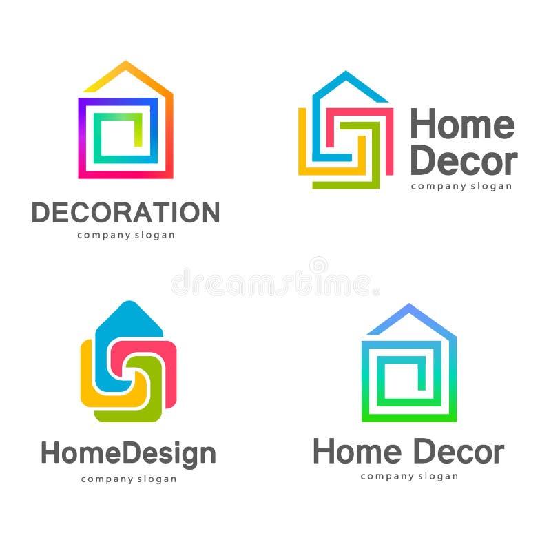 86+ Home Decor Logo - Interior Design Logo Home Decor Vintage Chair ...