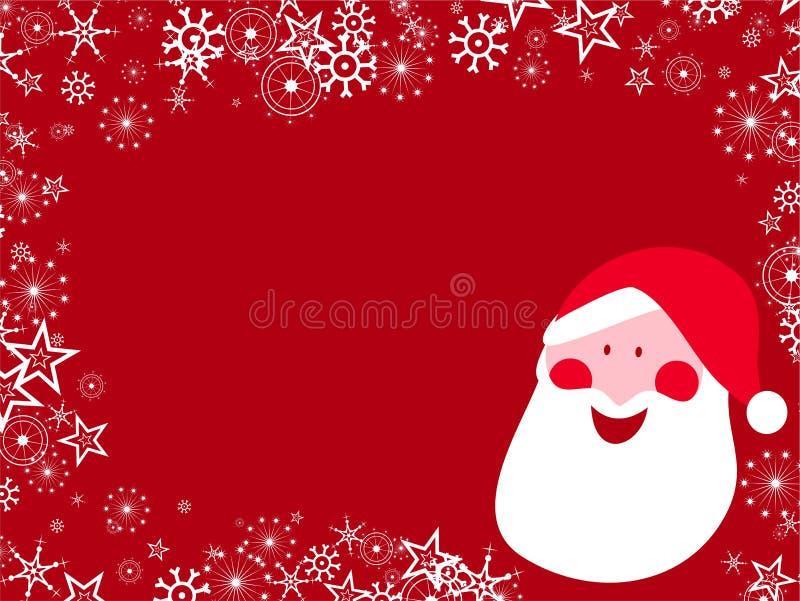 conception de Noël illustration de vecteur