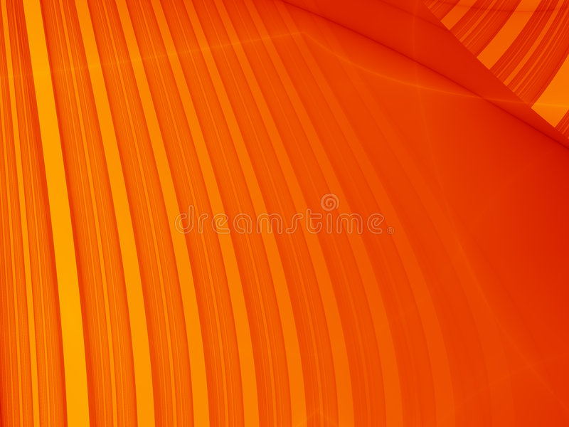 Conception De Pointe Moderne Photos stock