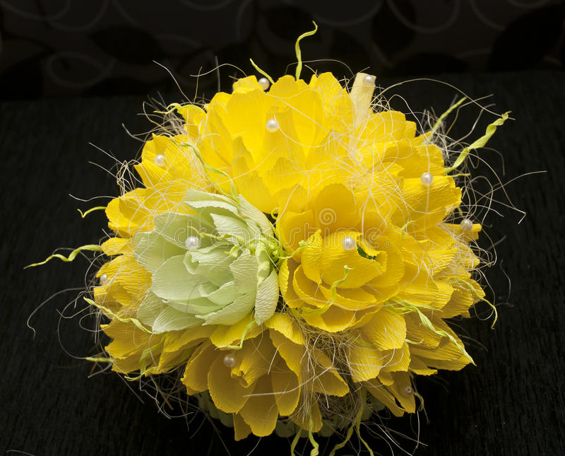 Conception douce, bouquet de sucrerie image libre de droits