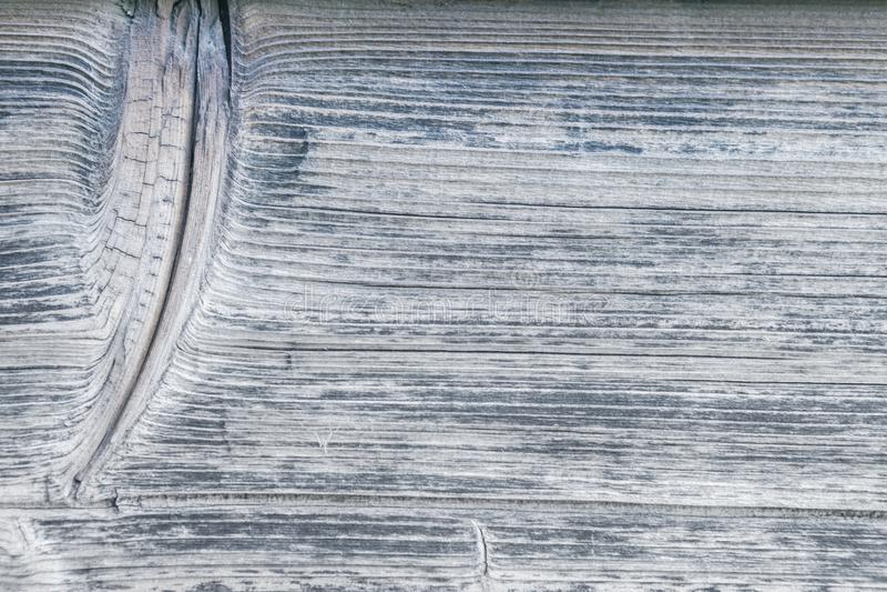 Conception en bois de fond de mur bois superficiel par les agents par vintage rustique Style de conception de bois de constructio images libres de droits