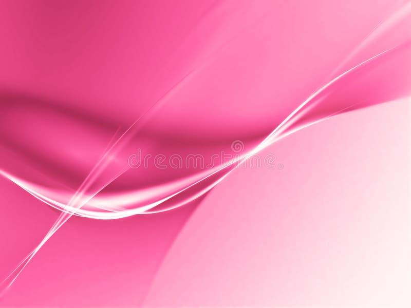 Conception gentille de fractale illustration de vecteur