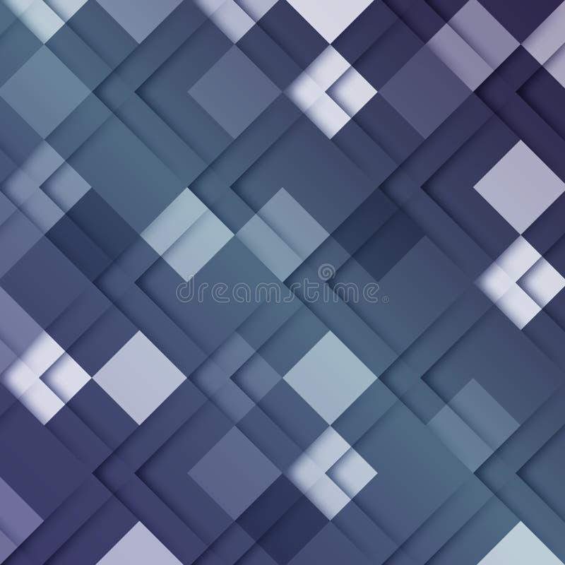 Conception matérielle abstraite illustration stock