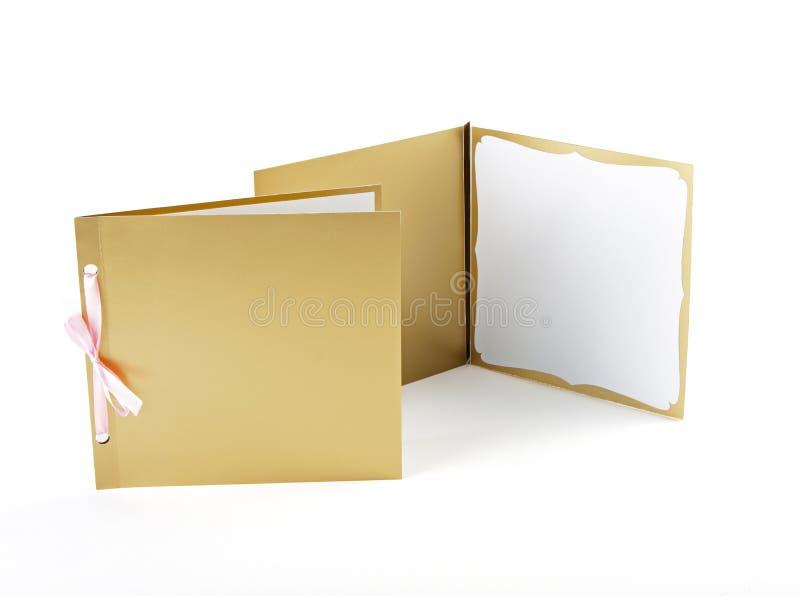 Conception romantique réglée sur le blanc Pour être employé pour des invitations, cartes images stock
