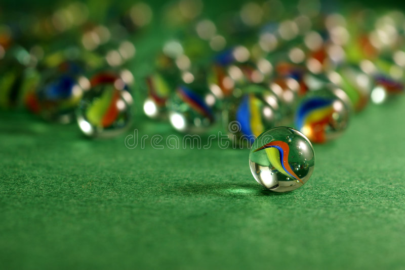 Download Conceptional Idea Be A Leader In  Colour Stock Image - Image: 4554487