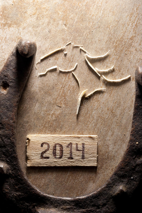 concepto de 2014 años imagenes de archivo