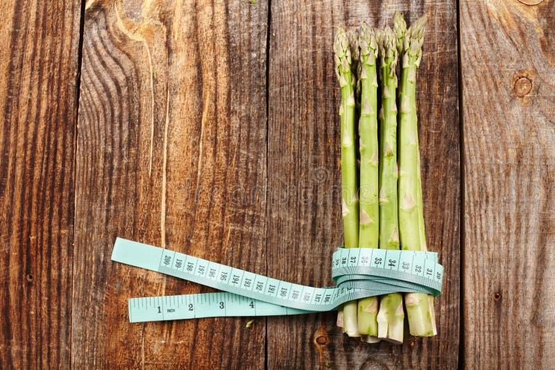 Concepto de la dieta sana imagenes de archivo