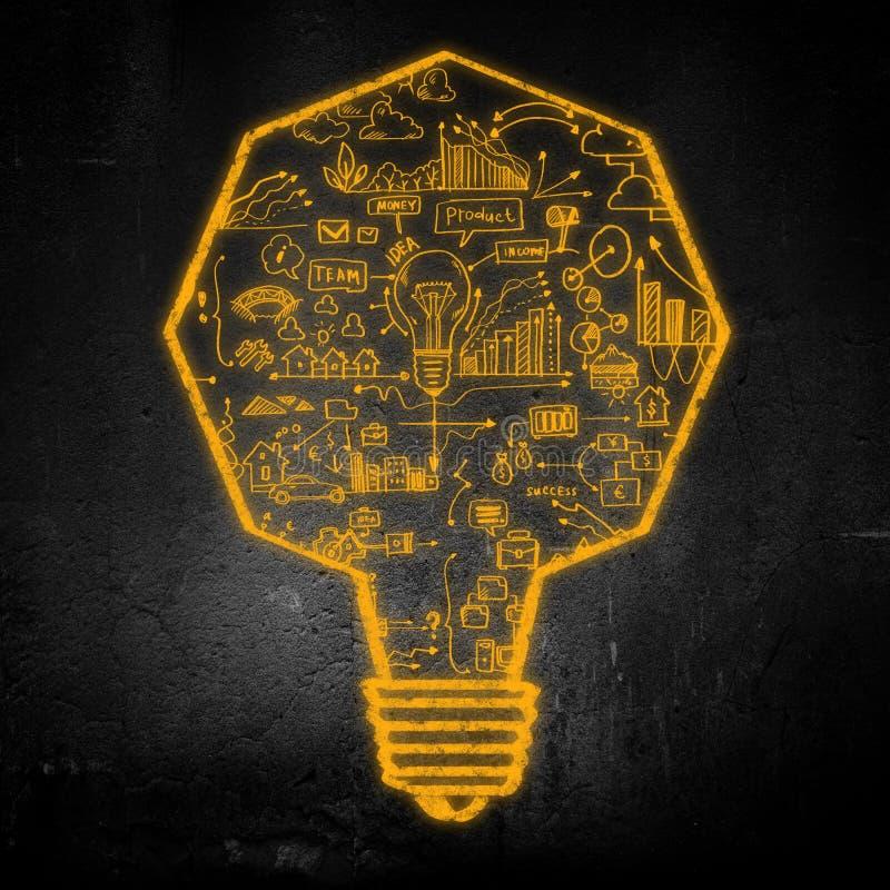 Download Concepto de la idea foto de archivo. Imagen de decisión - 41901756