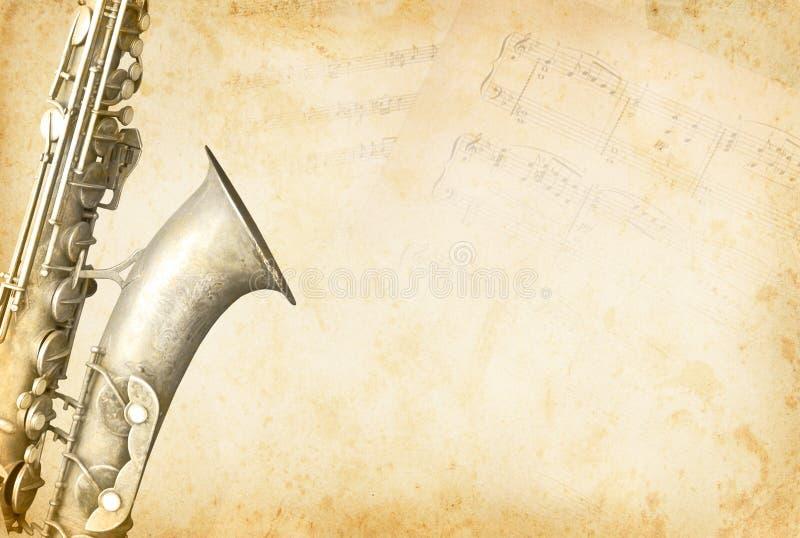 Concepto de la música foto de archivo libre de regalías