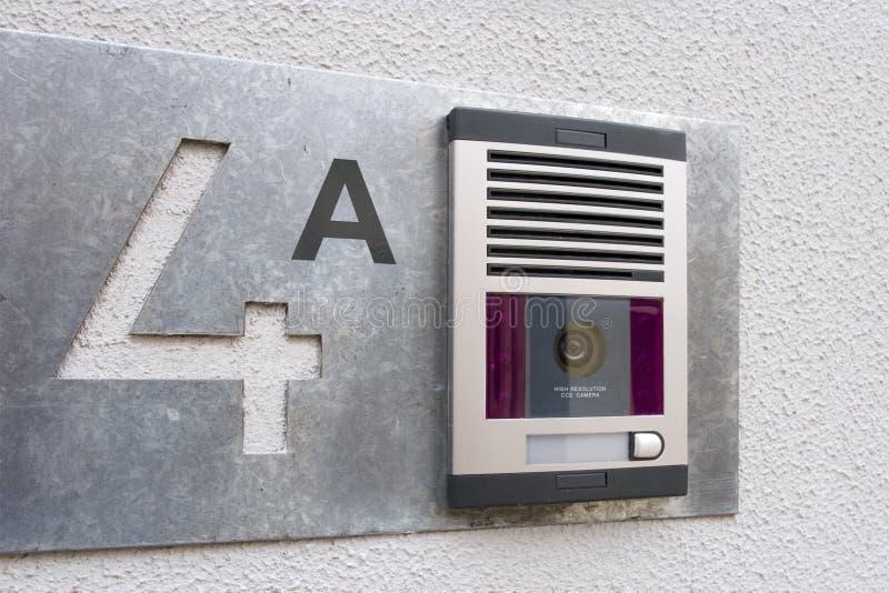Concepto de la seguridad imágenes de archivo libres de regalías