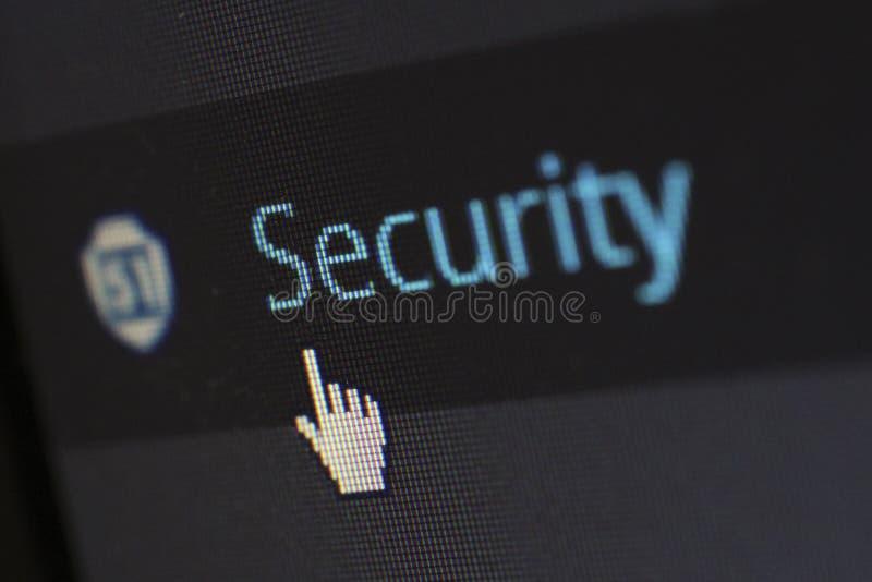 Concepto de la seguridad