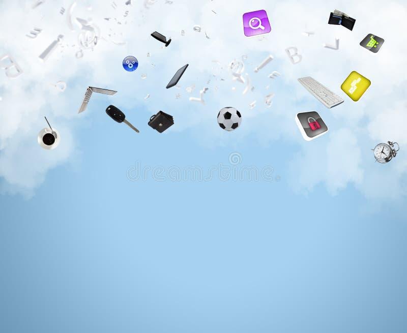 Download Concepto de la vida imagen de archivo. Imagen de tecnología - 41901535