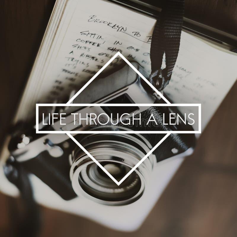 Concepto de las memorias de la captura de la broche de las imágenes de la foto fotografía de archivo libre de regalías