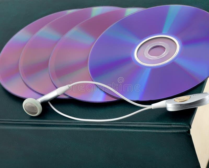 concepto de los medios de la educación imagen de archivo libre de regalías