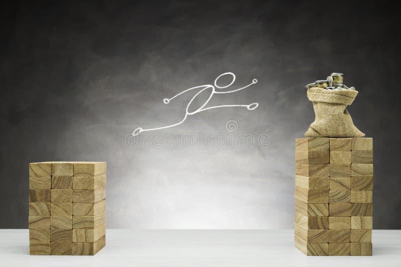 Concepto de subida imagen de archivo libre de regalías