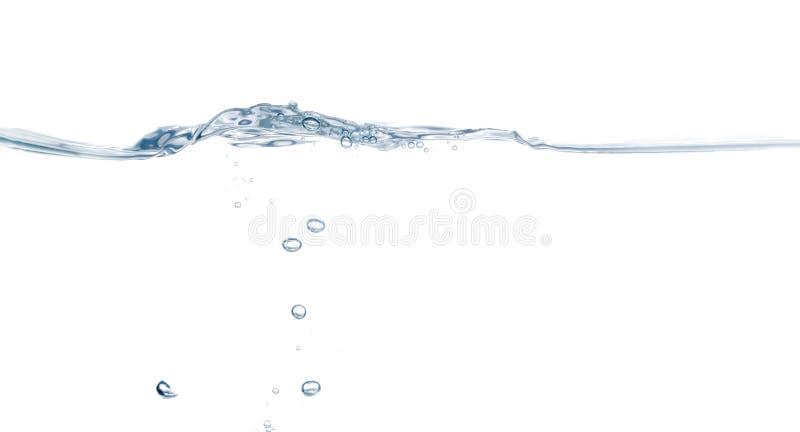 Concepto del agua imagen de archivo
