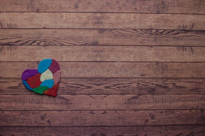 Concepto del día del autismo de la conciencia del mundo imagen de archivo libre de regalías