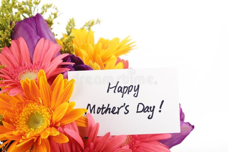 Concepto del día de madre imágenes de archivo libres de regalías