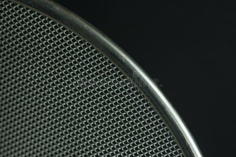 Concepto del metal foto de archivo libre de regalías