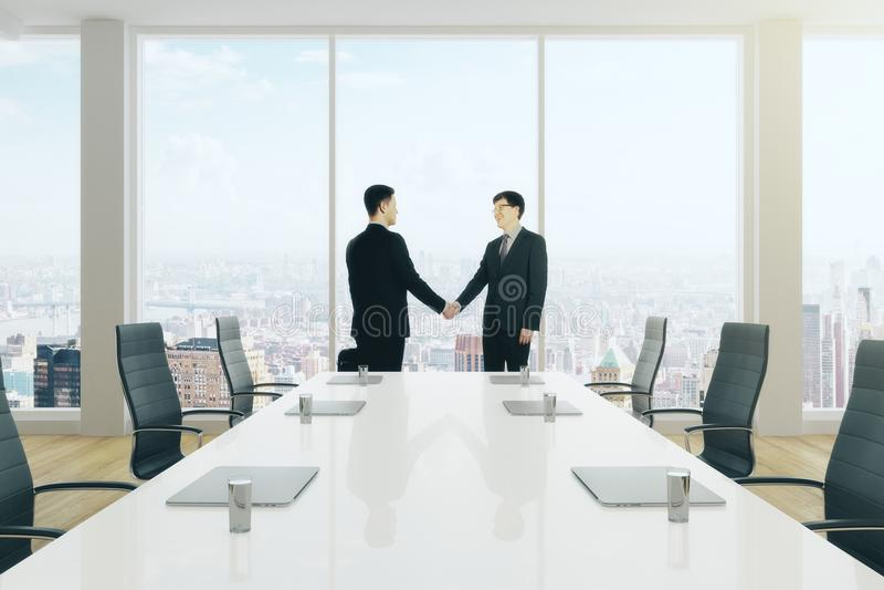 Download Concepto Del Trabajo En Equipo Foto de archivo - Imagen de cooperación, fondo: 100525492