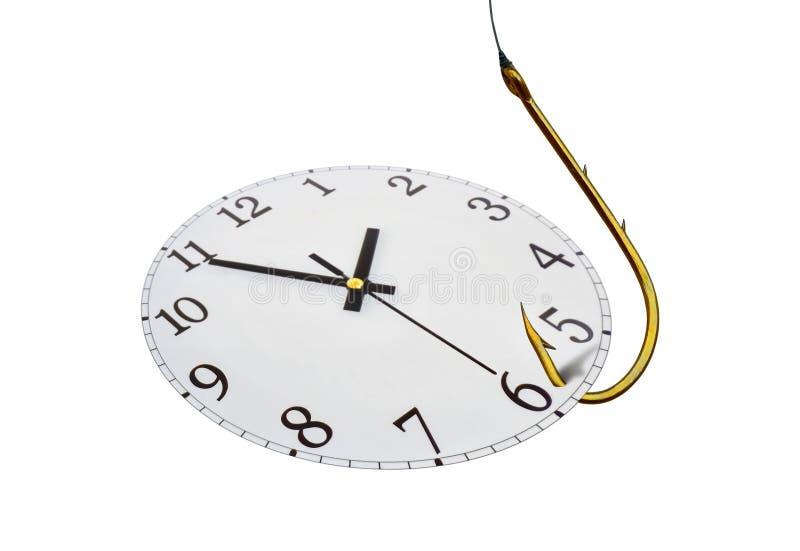 Concepto sobre el tiempo foto de archivo libre de regalías