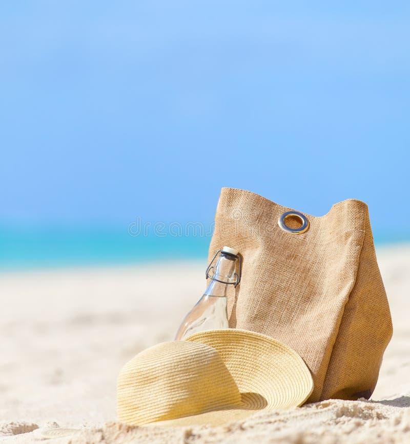 Concepto tropical de las vacaciones fotografía de archivo libre de regalías