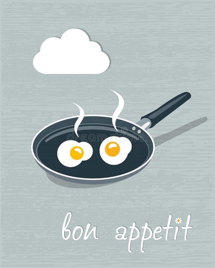 Download Concepto Vegetariano Del Restaurante Ilustración del Vector - Ilustración de elemento, cooking: 42443546