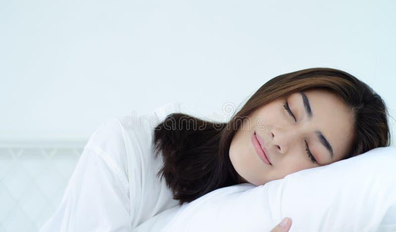 Conceptos de la salud en sueño imágenes de archivo libres de regalías