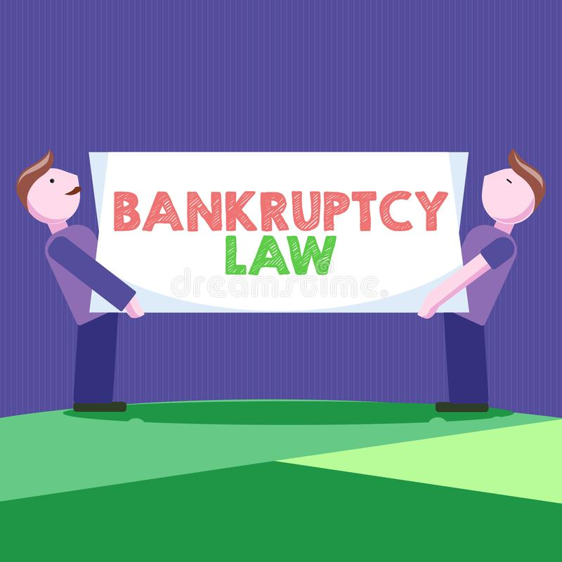 analistas de creditors bankruptcy