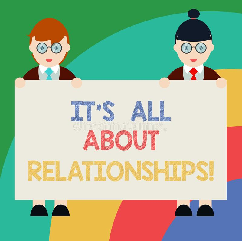 Work Relationships Stock Illustrations 1 824 Work Relationships Stock Illustrations Vectors Clipart Dreamstime