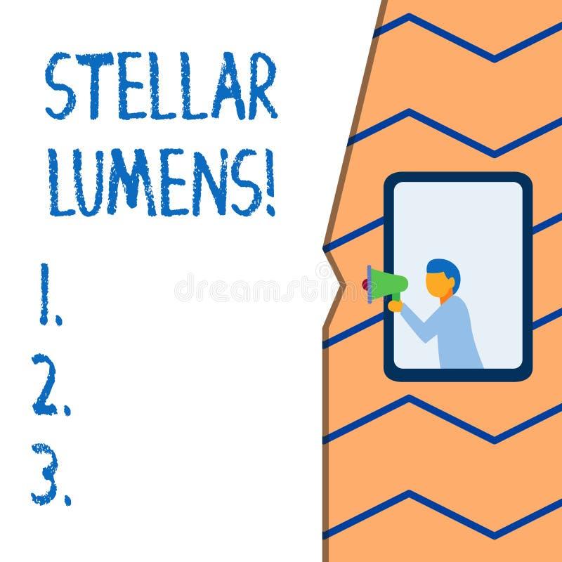 Stellar Lumen