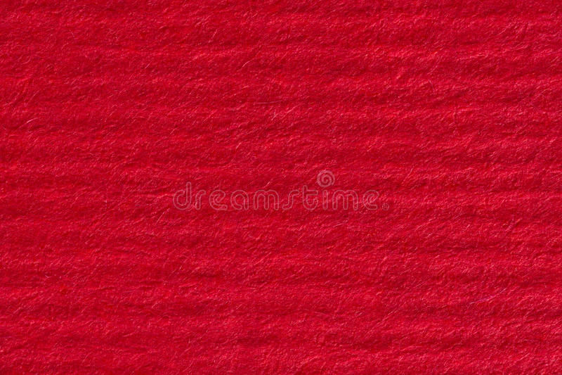 Conceptual red old paper background. royalty free stock images