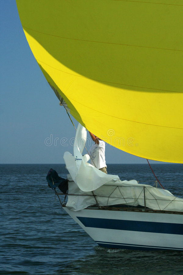 Download Conceptual Sailing Composition Stock Image - Image: 986999