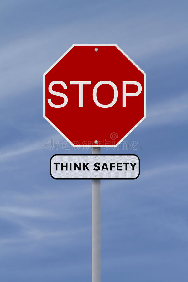 Why stop signs are important