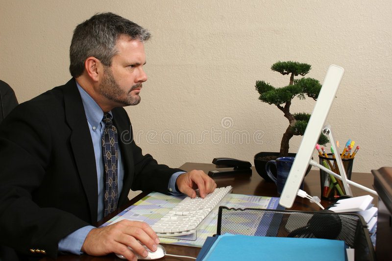 Concerned stock photography