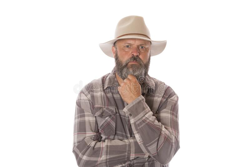 Concerned and Worried Worker stock photos