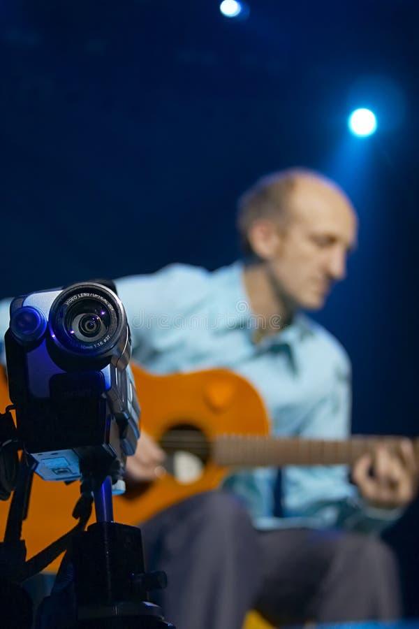 Concert stock photo