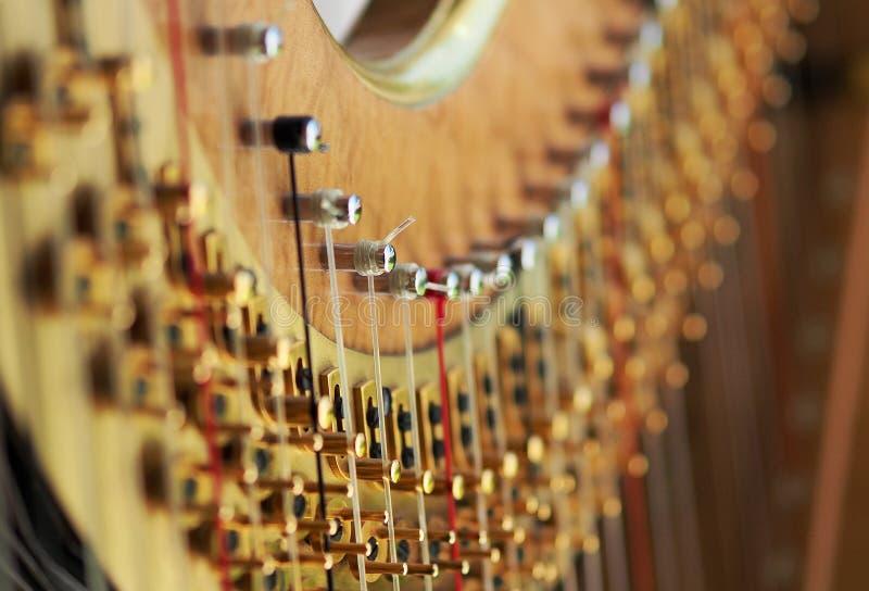 Concert Harp Free Public Domain Cc0 Image
