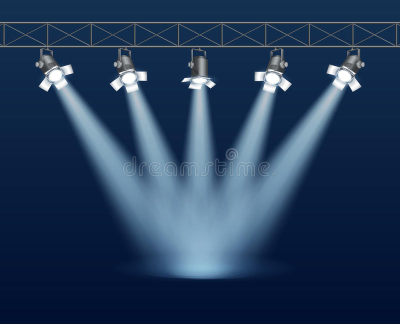 Download Concert Scene Royalty Free Stock Photos - Image: 33343238