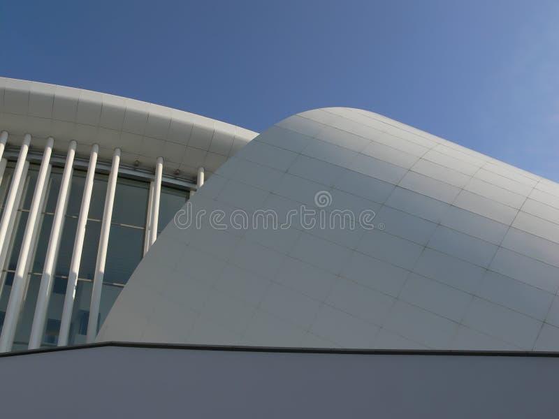 Concertzaal stock afbeeldingen
