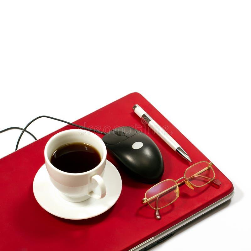 Download Concetto Astratto Di Affari Immagine Stock - Immagine di caffè, internet: 21550059