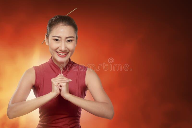 concetto cinese felice del nuovo anno immagini stock