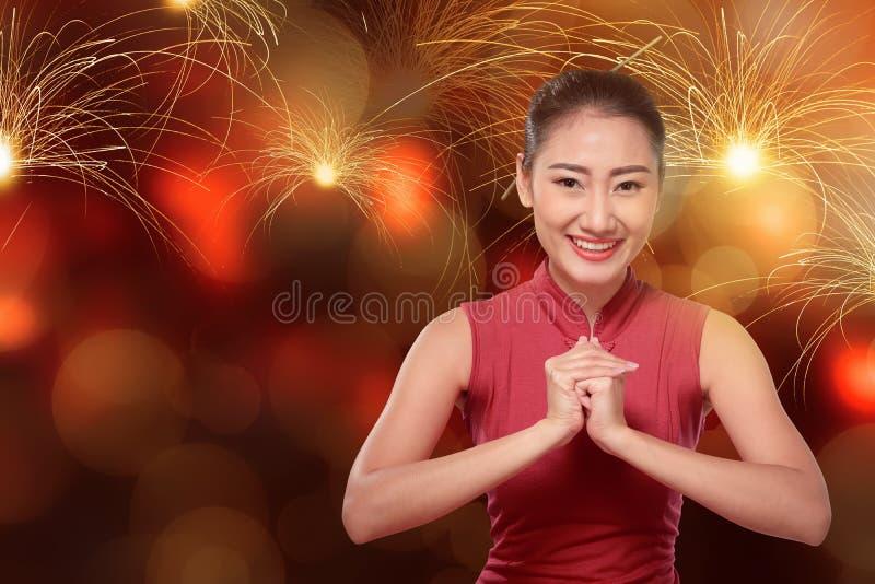 concetto cinese felice del nuovo anno immagini stock libere da diritti