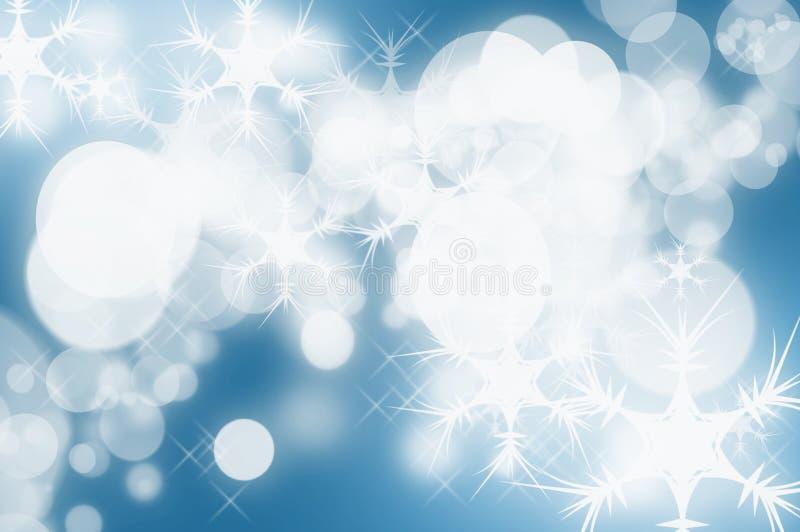 Concetto del fondo di Natale immagini stock
