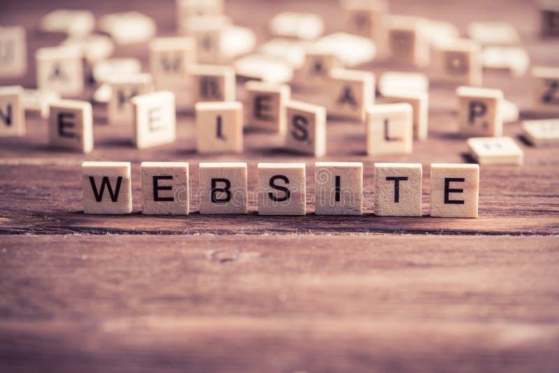 Concetto della comunicazione del Internet immagini stock libere da diritti