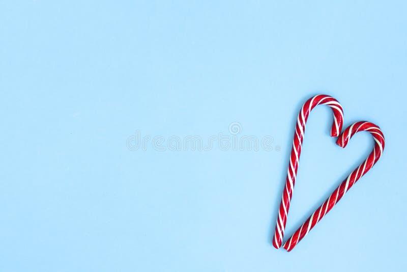 Concetto della pubblicit? o della cartolina di Natale con spazio libero per segnare fotografia stock libera da diritti