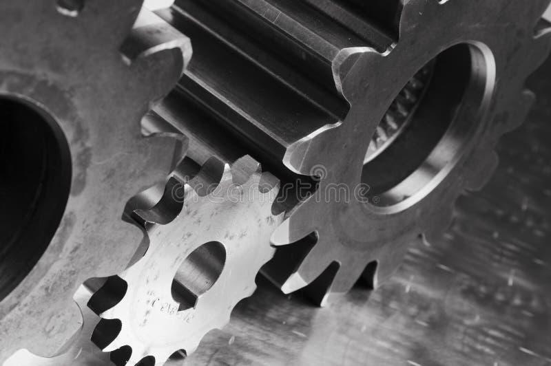 Concetto di acciaio inossidabile immagine stock