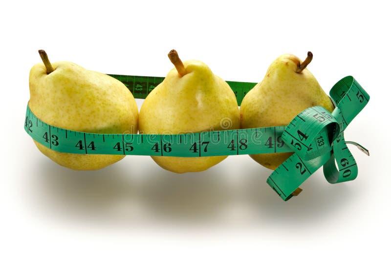 Concetto Di Alimentazione Equilibrata Fotografie Stock Gratis