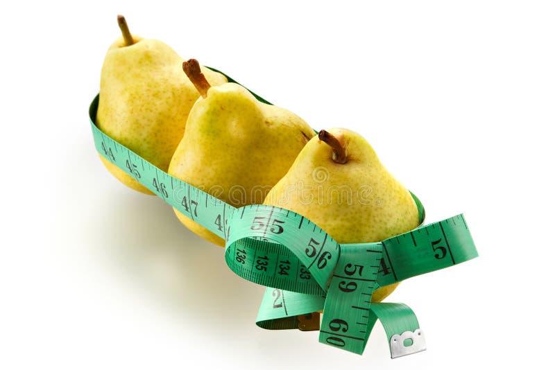 Concetto di alimentazione equilibrata fotografia stock libera da diritti